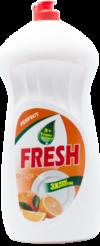 Portokall 1380ml fresh ene