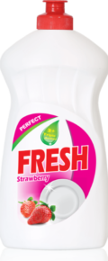 strawberry 460 ml