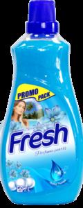 Zbutsi fresh spring 2l