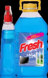 blue fresh 3+1