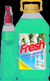 green fresh 3+1